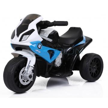 Ηλεκτροκίνητη μηχανή BMW S1000RR Original 5245022 Μπλε