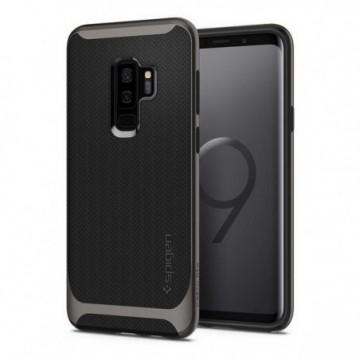 Spigen Neo Hybrid Galaxy S9+ Plus Gunmetal