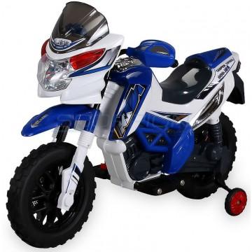 Ηλεκτροκίνητη μηχανή KTM style 5245017 Μπλε