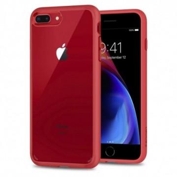 Spigen Ultra Hybrid 2 Iphone 7/8 Plus Red