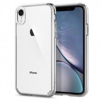 Spigen Ultra Hybrid Iphone Xr Crystal Clear