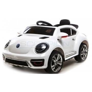 Ηλεκτροκίνητο τύπου Beetle 5246020 Λευκό