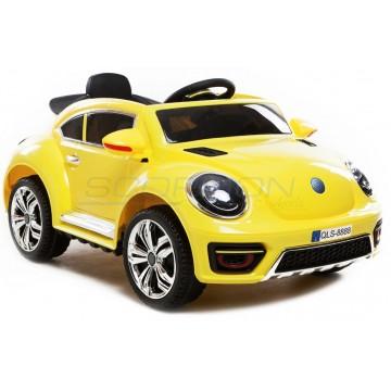 Ηλεκτροκίνητο τύπου Beetle 5246020 Κίτρινο