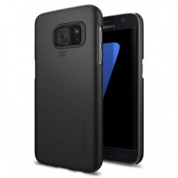 Spigen Thin Fit Galaxy S7 Black