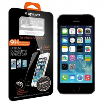 Spigen Glas.Tr Slim Iphone 5s/Se