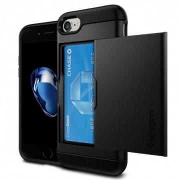 Spigen Slim Armor Cs Iphone 7/8 Black