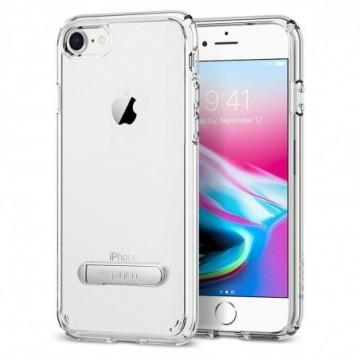 "Spigen Ultra Hybrid ""S"" Iphone 7/8 Crystal Clear"