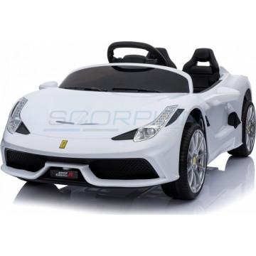 Ηλεκτροκίνητο Ferrari 488 Style 5246088 Λευκό