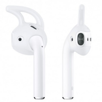 Spigen Airpods Earhooks White