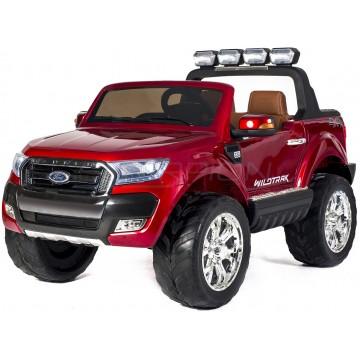 Ηλεκτροκίνητο Ford Ranger 5247084 Κόκκινο