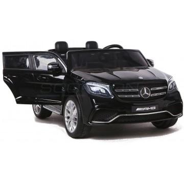 Ηλεκτροκίνητο Mercedes GLS63 5248063 Μαύρο