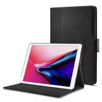 Spigen Stand Folio Ipad 9.7 2017/2018 Black