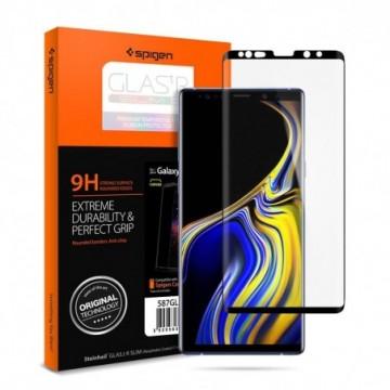 Spigen Glas.Tr Case Friendly Galaxy Note 9 Black