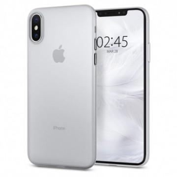 Spigen Airskin Iphone X/Xs Soft Clear