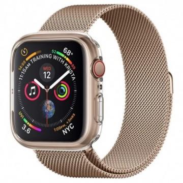 Spigen Liquid Crystal Apple Watch 4 (44MM) Crystal Clear