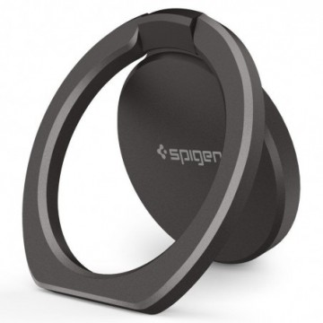 Spigen Style Pop Phone Ring Gunmetal