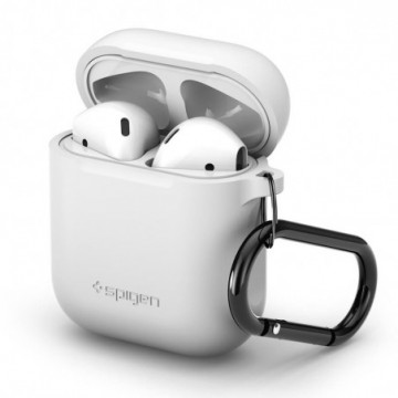 Spigen Airpods Case White