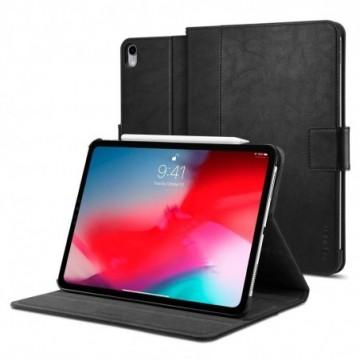 Spigen Stand Folio Ipad Pro 11 2018 Black