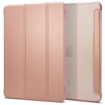 Spigen Smart Fold Ipad Pro 12.9 2018 Rose Gold
