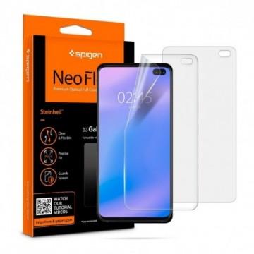 Spigen Neo Flex Hd Samsung Galaxy S10+ Plus