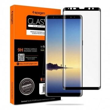 Spigen Glas.Tr Case Friendly Galaxy Note 8 Black