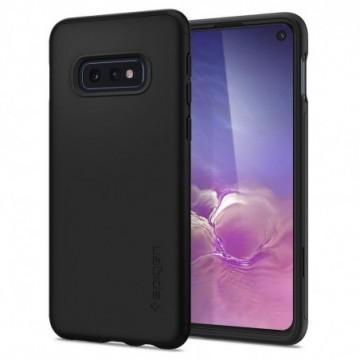 Spigen Thin Fit 360 Galaxy S10e Black