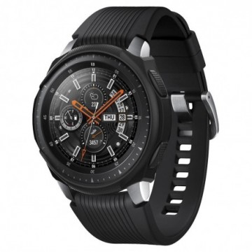 Spigen Liquid Air Galaxy Watch 46mm Black