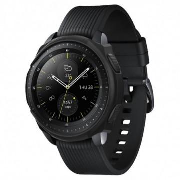 Spigen Liquid Air Galaxy Watch 42mm Black