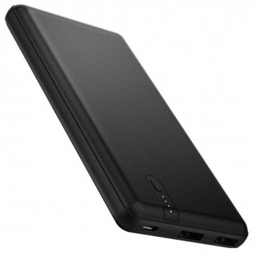 Spigen F711d Power Bank 10000mah Black