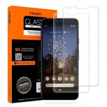 Spigen Glas.Tr Slim 2-Pack Google Pixel 3a Xl