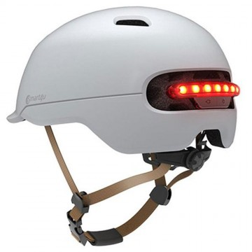 SMART4U Helmet SH50L Large White