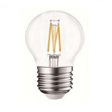 Λάμπα Ε27 Γλόμπος G45 LED Filament Universe 4W