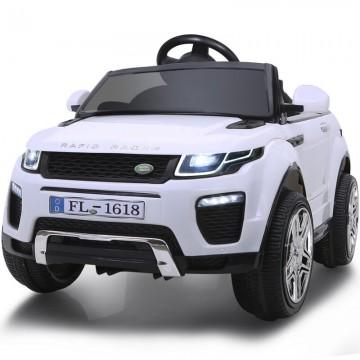 Ηλεκτροκίνητο Land Rover  5246044  Λευκό