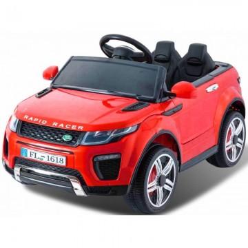 Ηλεκτροκίνητο Land Rover  5246044  Κόκκινο