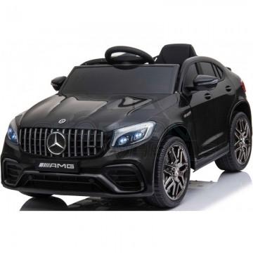 Ηλεκτροκίνητο Mercedes Benz GLC 63S AMG Original 52460621 Μαύρο