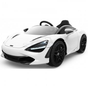 Ηλεκτροκίνητο  McLaren 720S 5246034 Λευκό