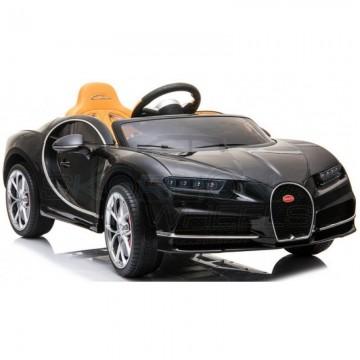 Ηλεκτροκίνητο  Bugatti Chiron  Original 5246032 Μαύρο