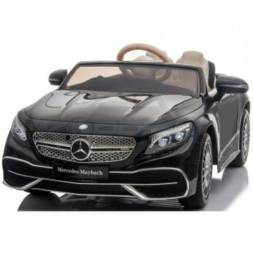 Ηλεκτροκίνητο  Mercedes Maybach S650 Original  5246065 Μαύρο