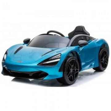 Ηλεκτροκίνητο  McLaren 720S Original  52460341 Μπλε