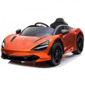Ηλεκτροκίνητο  McLaren 720S Original  52460341 Πορτοκαλί