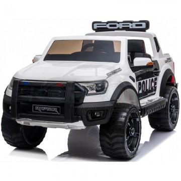 Ηλεκτροκίνητο  Ford Ranger Raptor Αστυνομικό Original  5247082 Λευκό