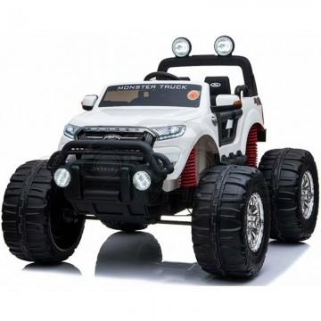 Ηλεκτροκίνητο  Ford Ranger Monster Truck Original  5247050 Λευκό