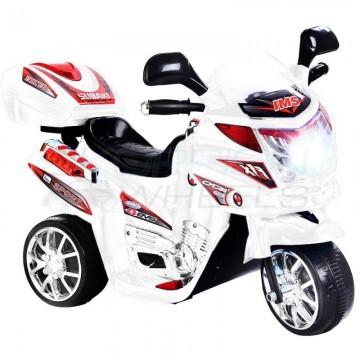 Ηλεκτροκίνητη μηχανή 5245020 Λευκή