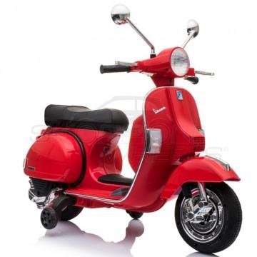 Ηλεκτροκίνητη μηχανή Vespa Piaggio Original 5245050 Κόκκινη
