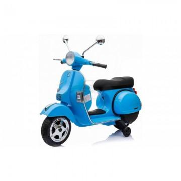 Ηλεκτροκίνητη μηχανή Vespa Piaggio Original 5245050 Μπλε