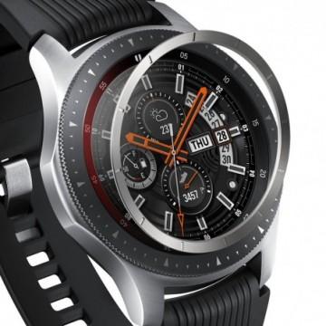 Ringke Bezel Styling ring Samsung Galaxy Watch 46mm / Gear S3 silver (RGSG0057)