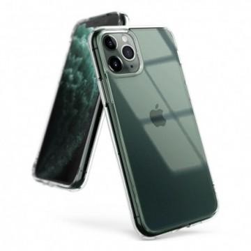 Ringke Fusion Matte PC Case  iPhone 11 Pro Max transparent (FMAP0003)