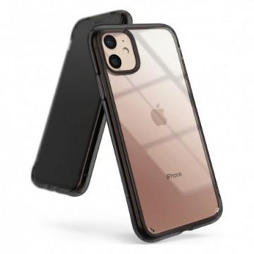 Ringke Fusion PC Case  iPhone 11 grey (FSAP0041)