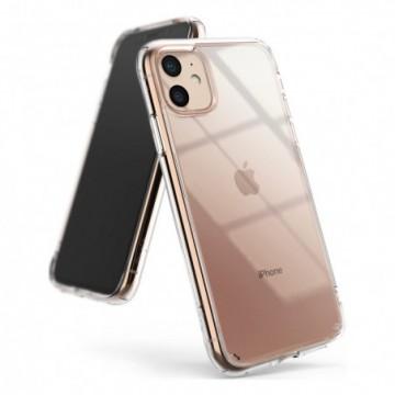 Ringke Fusion PC Case  iPhone 11 transparent (FSAP0040)