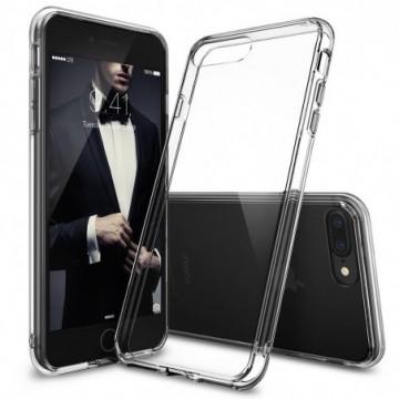 Ringke Fusion PC Case  iPhone 8 Plus / 7 Plus transparent (FSAP0005-RPKG)